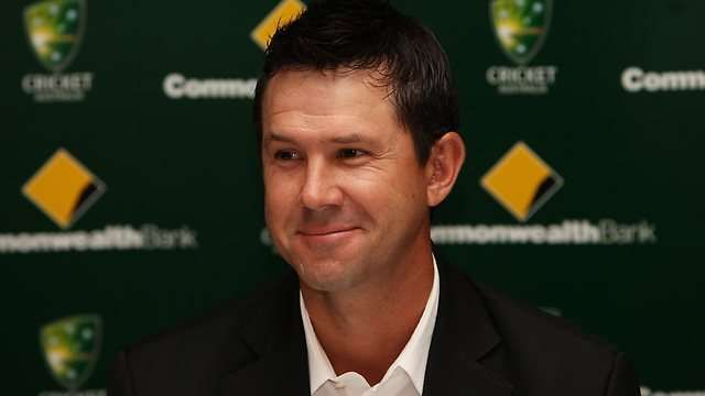 Ricky Ponting will be coaching Delhi Daredevils