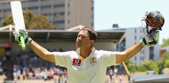 Australian legends Ricky Ponting and Karen Rolton amongst the latest Australia Hall of the Fame inductees