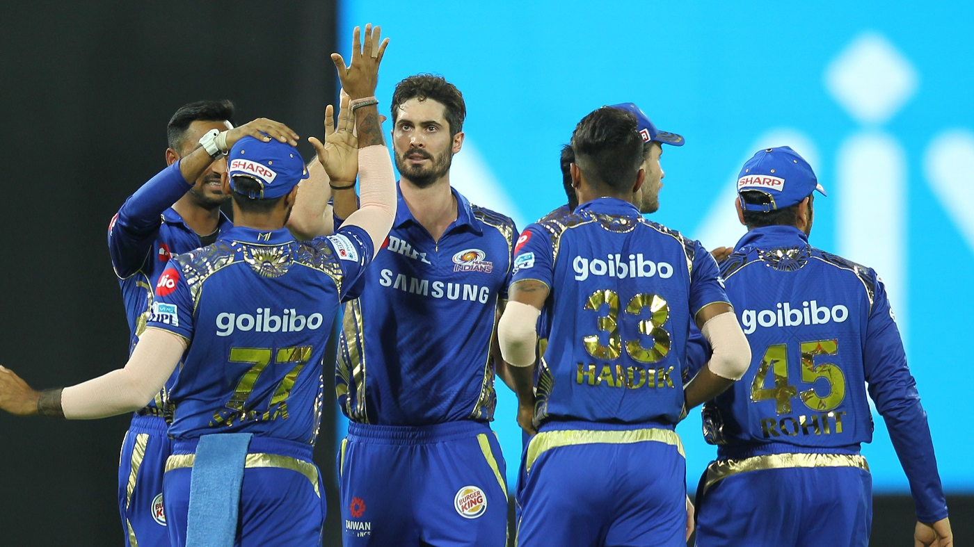 IPL 2018: Mumbai Indians' batting wasn't good enough, says Ben Cutting