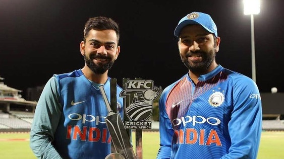 Should selectors make Rohit Sharma full-time T20I captain to lessen load on Virat Kohli?