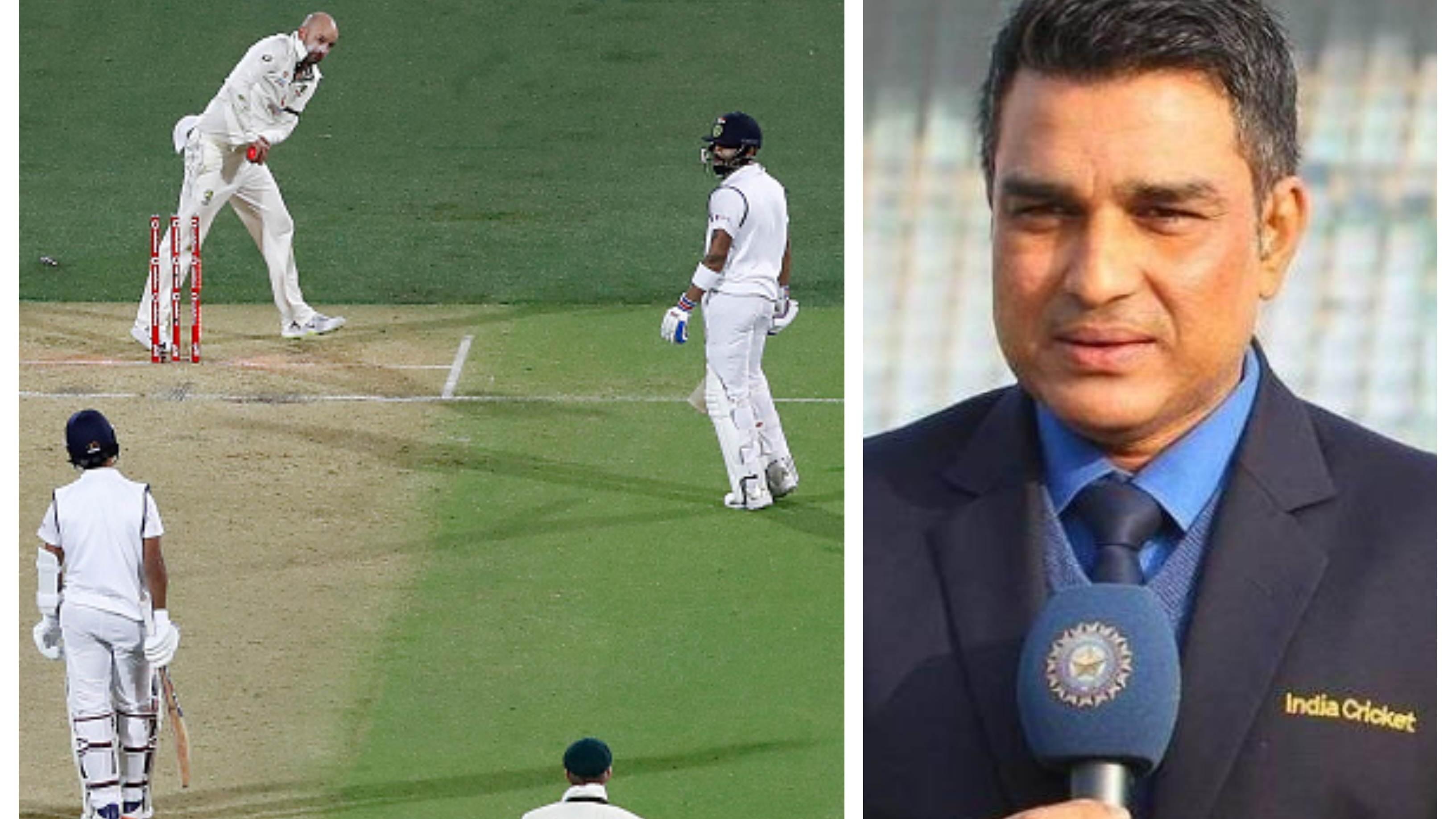 AUS v IND 2020-21: 'I was amazed that Virat Kohli kept his composure', Manjrekar on Indian captain's run-out