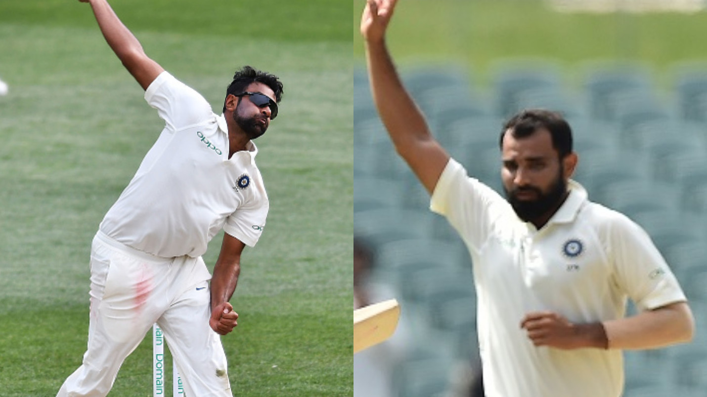 AUS v IND 2018-19: 1st Test, Day 4 – India ends day on top with Australia needing 219 runs to win with 6 wickets in hand