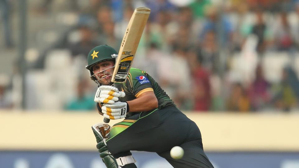 When I am not performing, will leave silently: Kamran Akmal