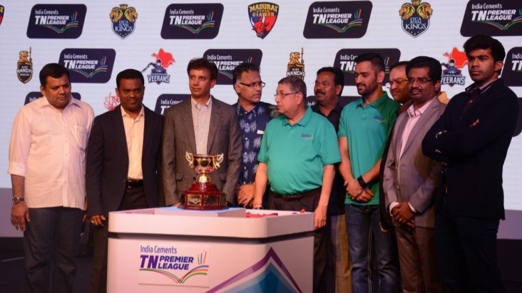 Outstation cricketers to feature in Tamil Nadu Premier League