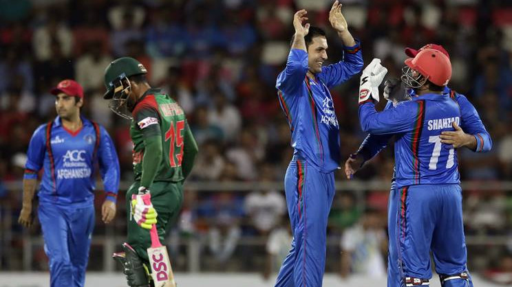 Asia Cup 2018 : Match 6, Bangladesh vs Afghanistan - Statistical Highlights