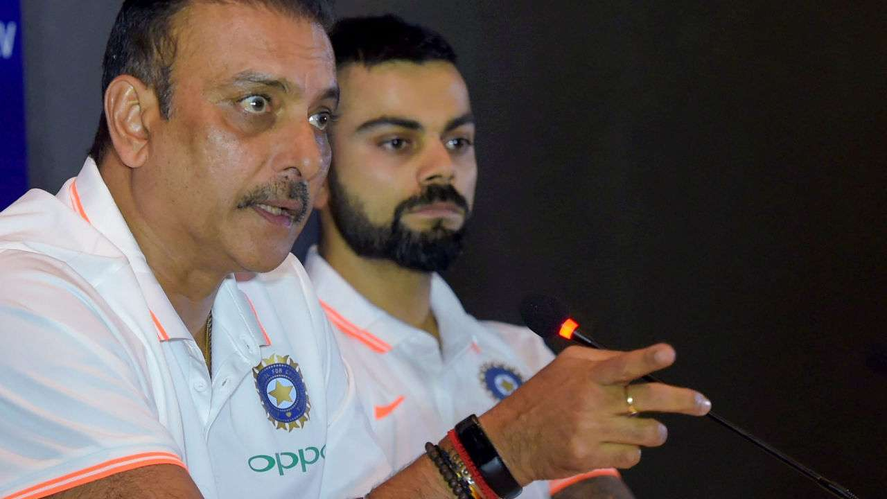ENG v IND 2018: Team India won't compromise on Yo-Yo fitness test, says Ravi Shastri