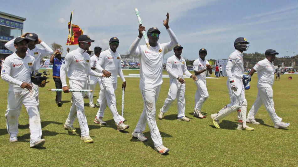 श्रीलंका क्रिकेट के अनुसार अल जजीरा पिच फिक्सिंग के दावों पर विश्वास करना हैं मुश्किल
