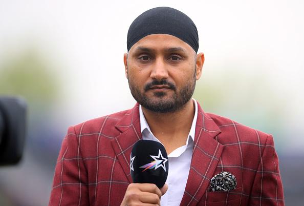 Harbhajan Singh | Getty