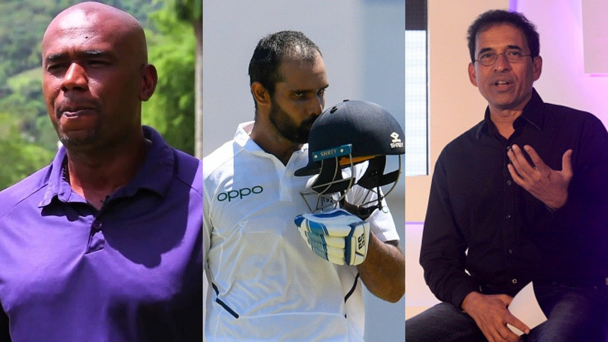 WI v IND 2019: Hanuma Vihari lauded by cricket fraternity for his amazing maiden Test ton in Jamaica