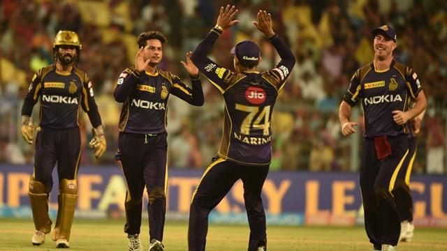 IPL 2018: कुलदीप यादव इस स्पिनर को मानते है अपना आदर्श