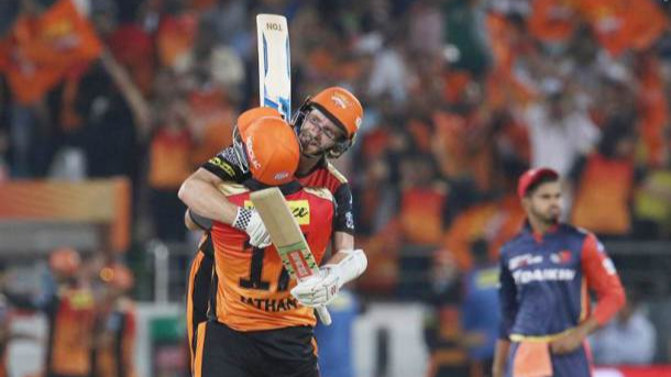 IPL 2018 : Match 42 , DD vs SRH - Statistical Preview