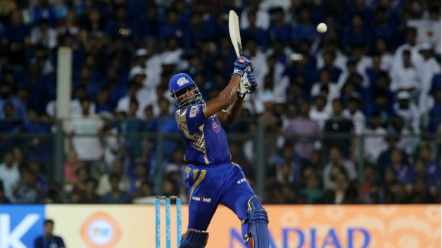 IPL 2018: Match 50, MI vs KXIP: Twitter reacts to Pollard's firepower taking Mumbai to 186 for 8