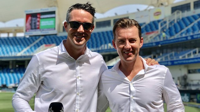 Asia Cup 2018: Kevin Pietersen takes a dig at Brett Lee