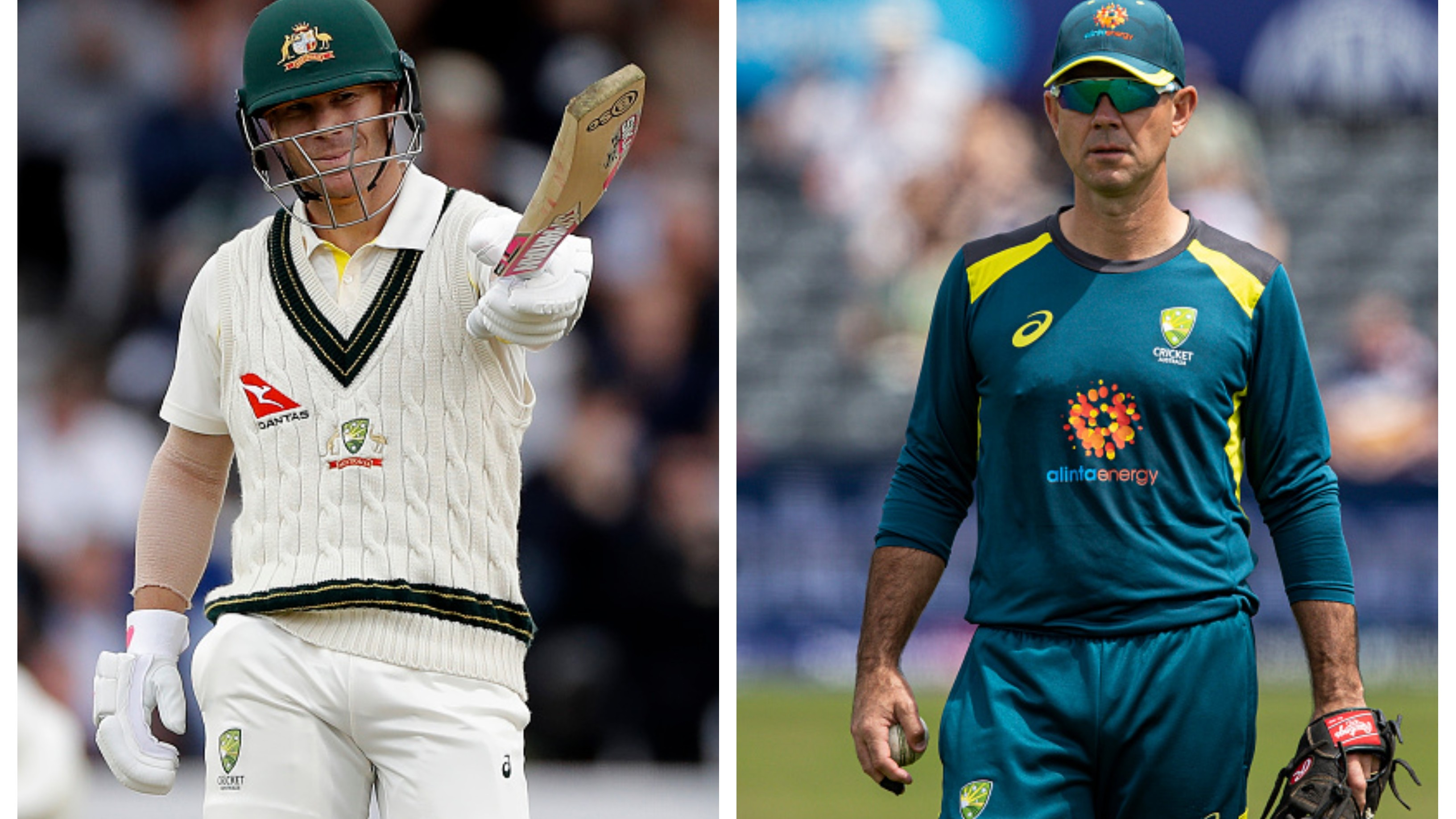 ASHES 2019: Responsibility of being senior most batsman motivated Warner to fight it out, reckons Ponting