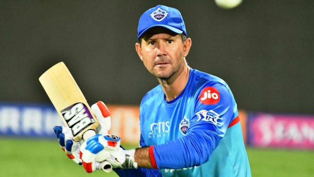 IPL 2020: WATCH - Ricky Ponting picks the most dangerous player from Chennai Super Kings