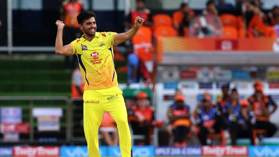 IPL 2018: Experience around the CSK group really helps says,  Deepak Chahar