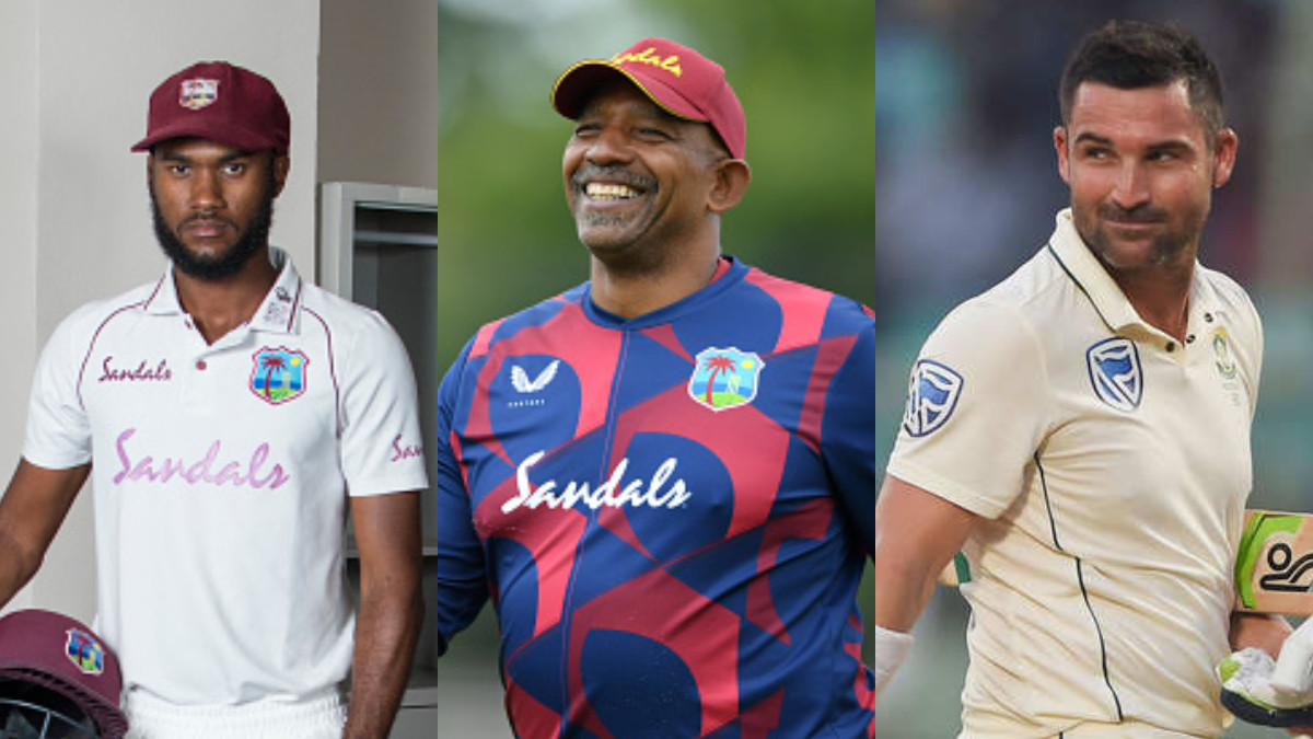 WI v SA 2021: Coach Phil Simmons banks on West Indies pacers to beat South Africa in upcoming Tests