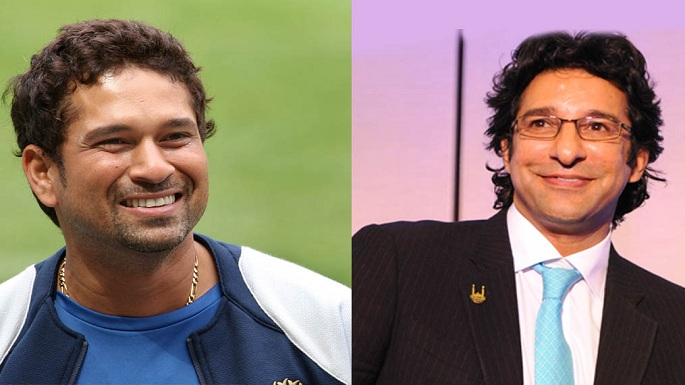 Sachin Tendulkar never found Wasim Akram a tough challenge, reveals Sanjay Manjrekar in his autobiography
