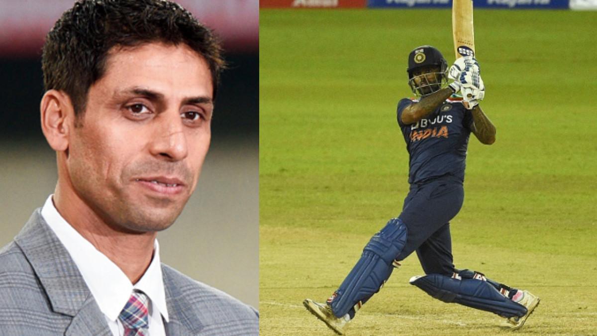 SL v IND 2021: Suryakumar Yadav is no less than Kohli, Rohit, Pant and Hardik, says Ashish Nehra