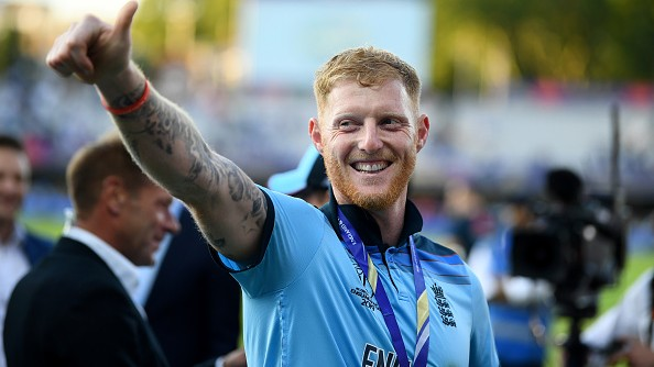 CWC 2019: Ben Stokes set to get knighted for his World Cup heroics