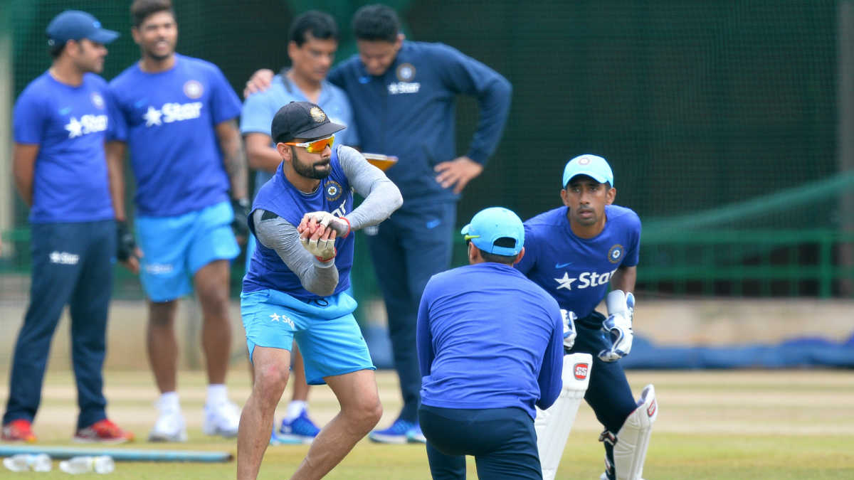 Cricketers unsatisfied with the training and rehab facilities at NCA
