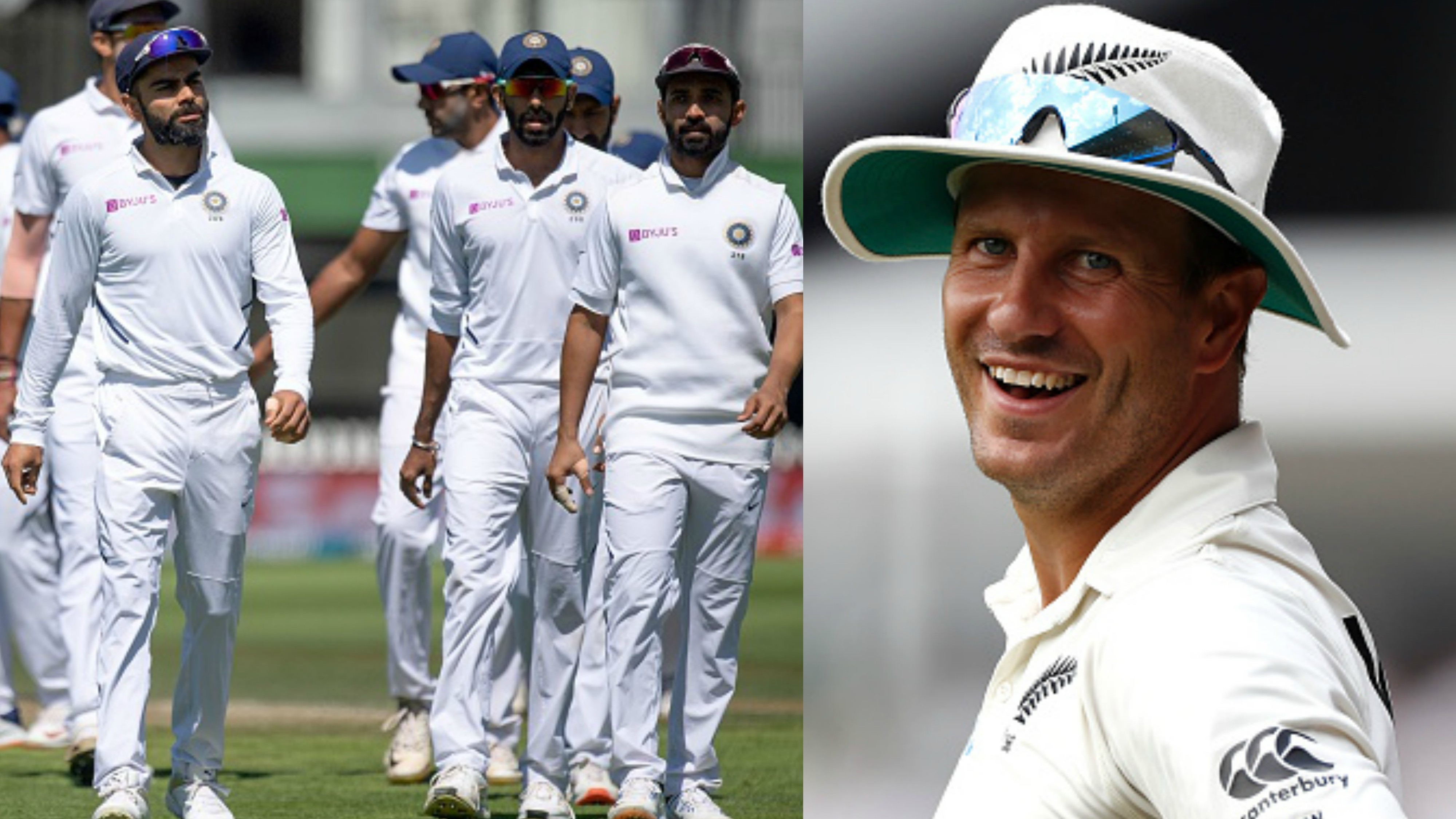 NZ v IND 2020: Neil Wagner says it will be tough for India to comeback on