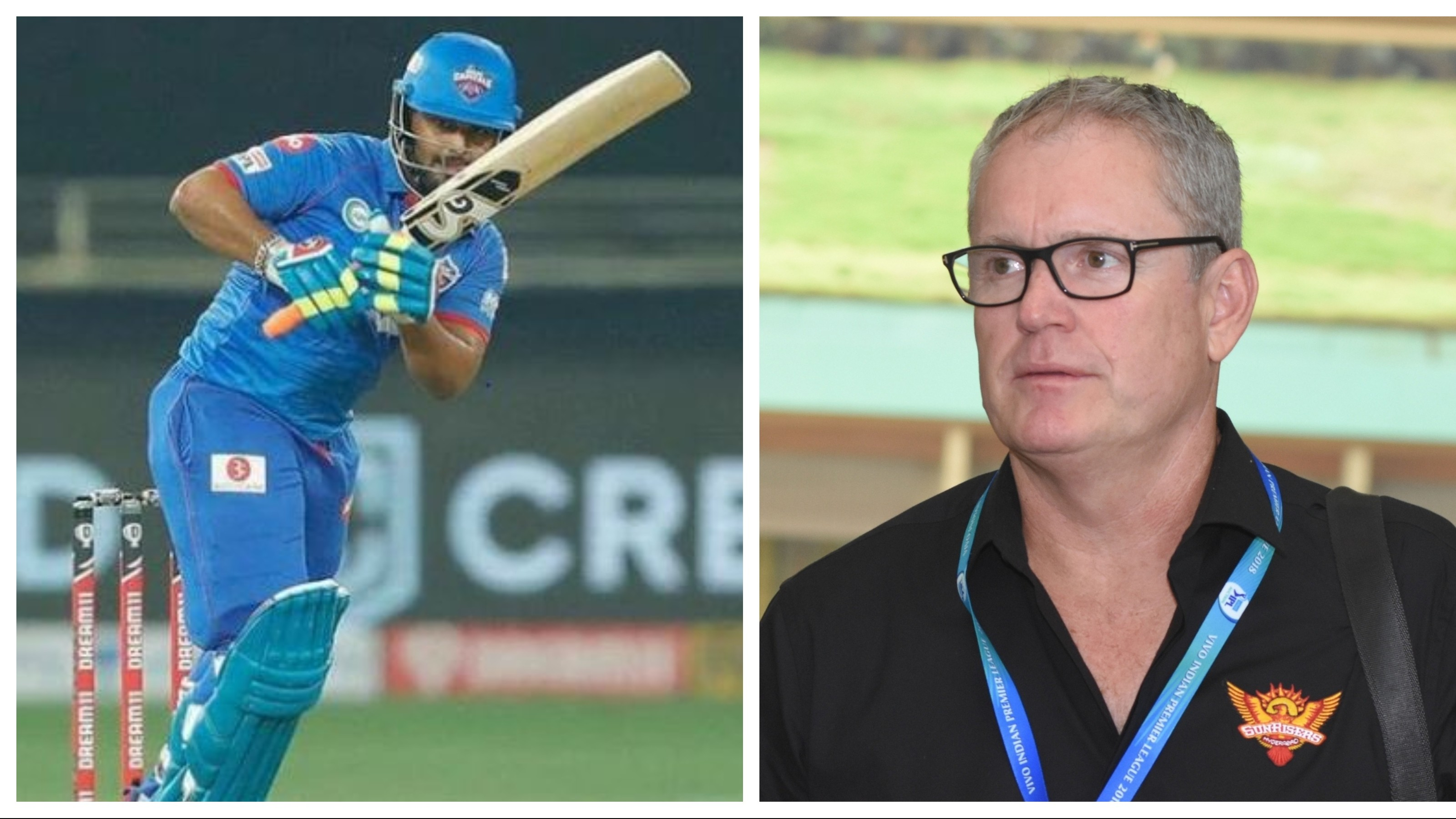 IPL 2020: Tom Moody puts Rishabh Pant's fitness under scanner amidst poor form