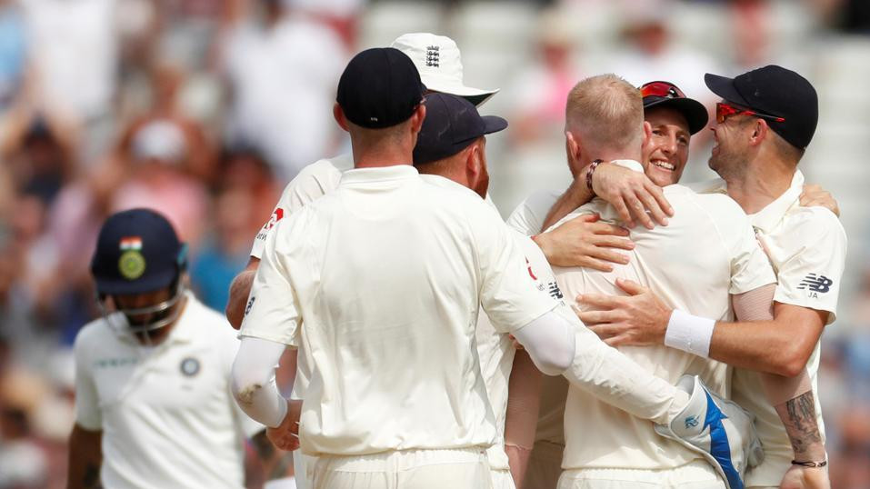 ENG vs IND 2018 : 2nd Test - Statistical Preview