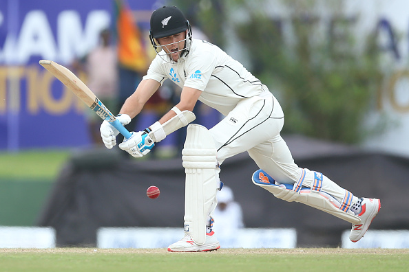 SL v NZ 2019: WATCH - Trent Boult displays his unorthodox batting and  Twitter loves every bit of it