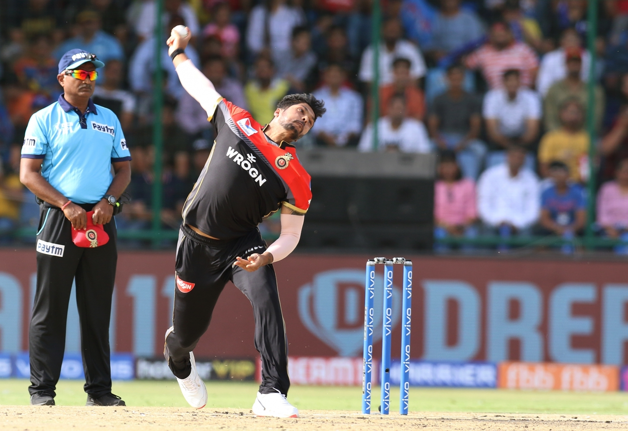 Umesh Yadav struggling to deliver in the IPL 2019 as well | IANS