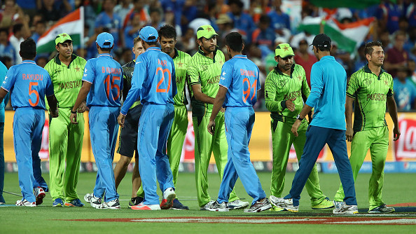Indian Government to take final call on Indo-Pak World Cup clash: Sources