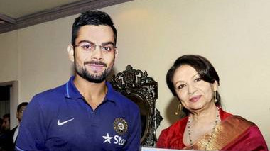 ENG v IND 2018: Sharmila Tagore, wife of Tiger Pataudi, seeks clarity over England v India Test series title