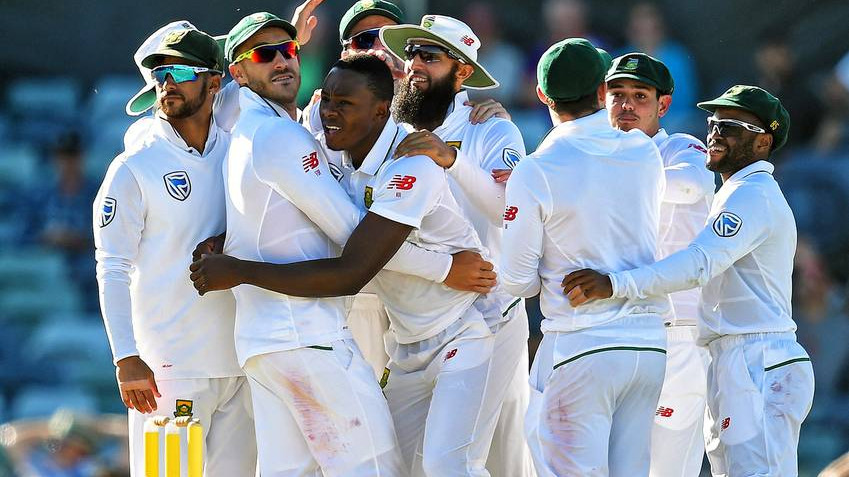 SA v PAK 2018-19 : Third Test - Statistical Preview