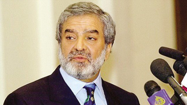 Ehsan Mani replaces Najam Sethi as next PCB Chairman
