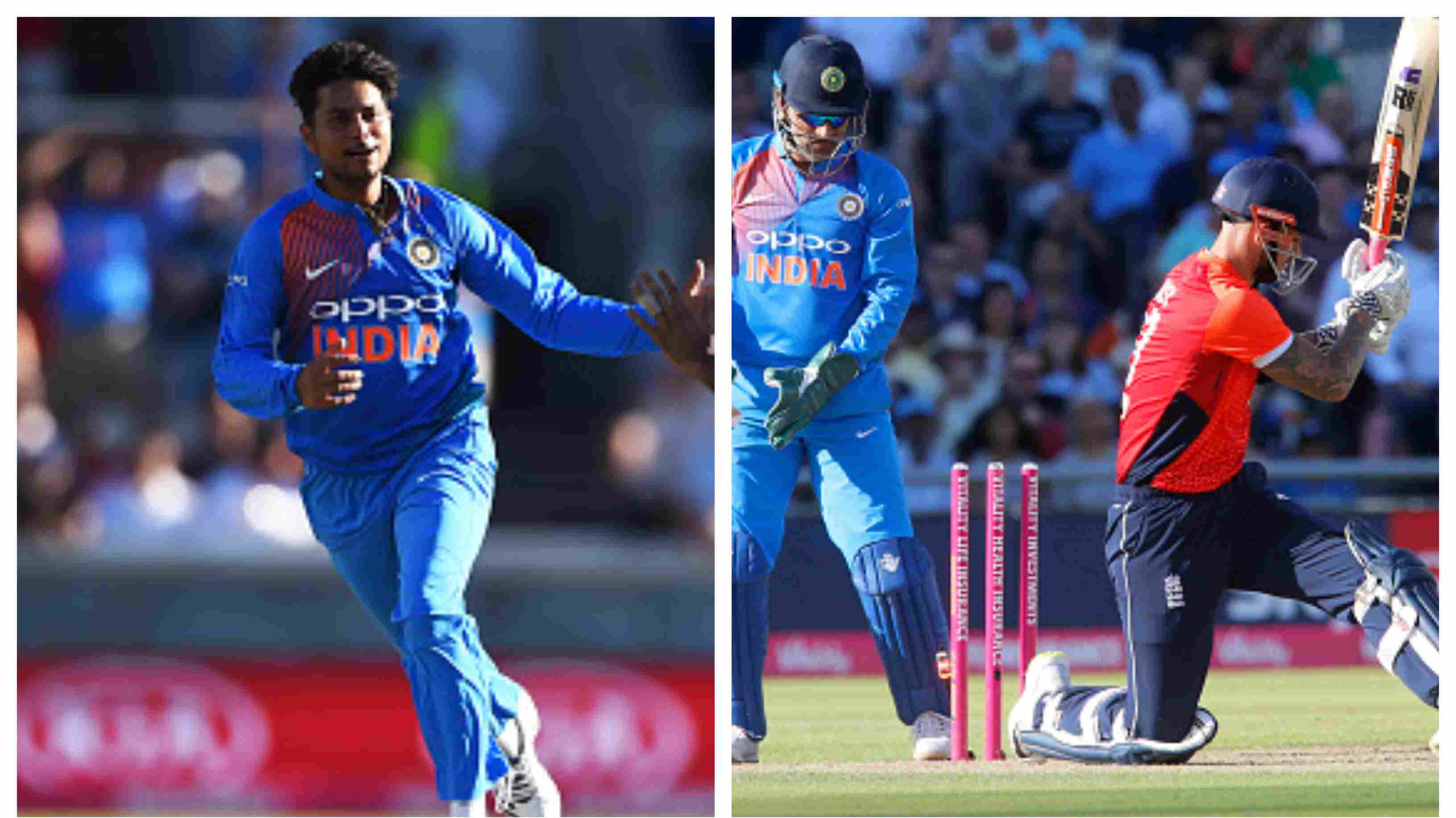 ENG v IND 2018: England to exploit Merlyn spin-bowling machine to combat Kuldeep Yadav