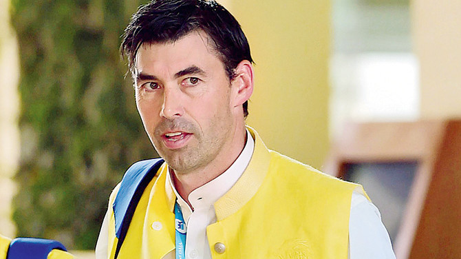 T10 League: Stephen Fleming to replace Waqar Younis as Coach of Bengal Tigers
