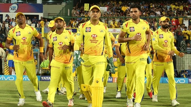 IPL 2020: Chennai Super Kings receive 100% gain in valuation