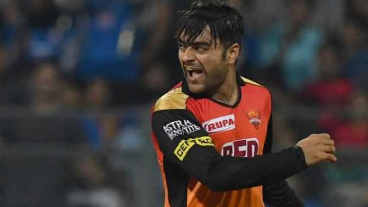 IPL 2018 : राशिद खान हार के बावजूद सनराइजर्स हैदराबाद के प्रदर्शन से हैं खुश