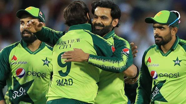 Pakistan to announce T20 World Cup squad on September 6; no major surprises expected