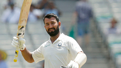 AUS v IND 2018-19: 3rd Test, Day 2 – India declare on 443/7; Pujara hits 106, Virat 82, Rohit 63*