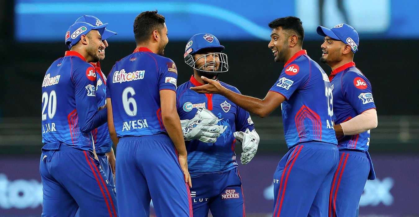 DC can win the IPL 14 trophy | DC Twitter