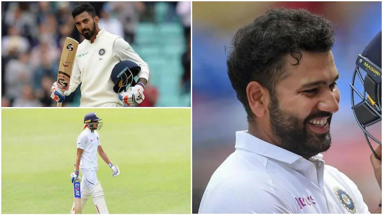 Rohit Sharma, KL Rahul, Shubman Gill along with Mayank and Shaw will be options for openers