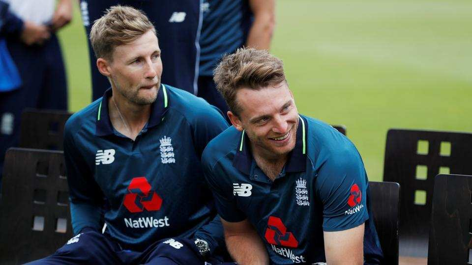 Root and Buttler | Reuters