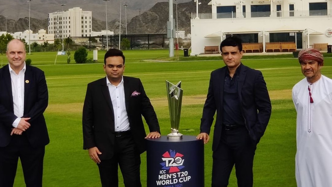 BCCI likely to allot six games of T20 World Cup 2021 to Oman - Report