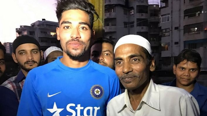 Mohammed Siraj's father passes away; fast bowler won't be able to attend last rites
