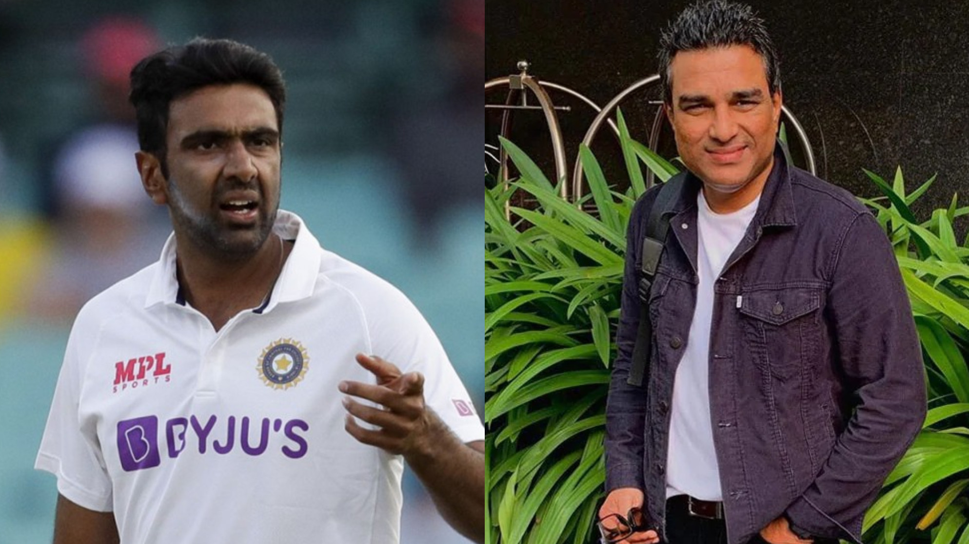"Sanjay Manjrekar clarifies, ""Gavaskar, Tendulkar, Virat are all time greats. Ashwin not quite there"""