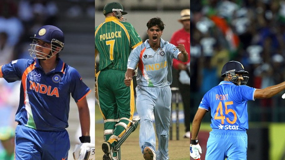 IND v SA 2019: 5 best performances by Indian players against South Africa in T20Is
