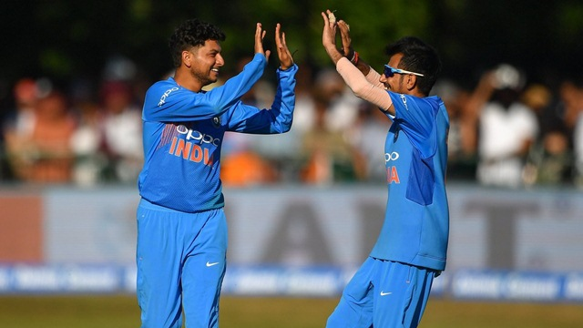 IRE vs IND 2018: Glad to have started off my first UK tour well, says Kuldeep Yadav