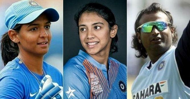 Ramesh Powar has support from Mandhana and Harmanpreet