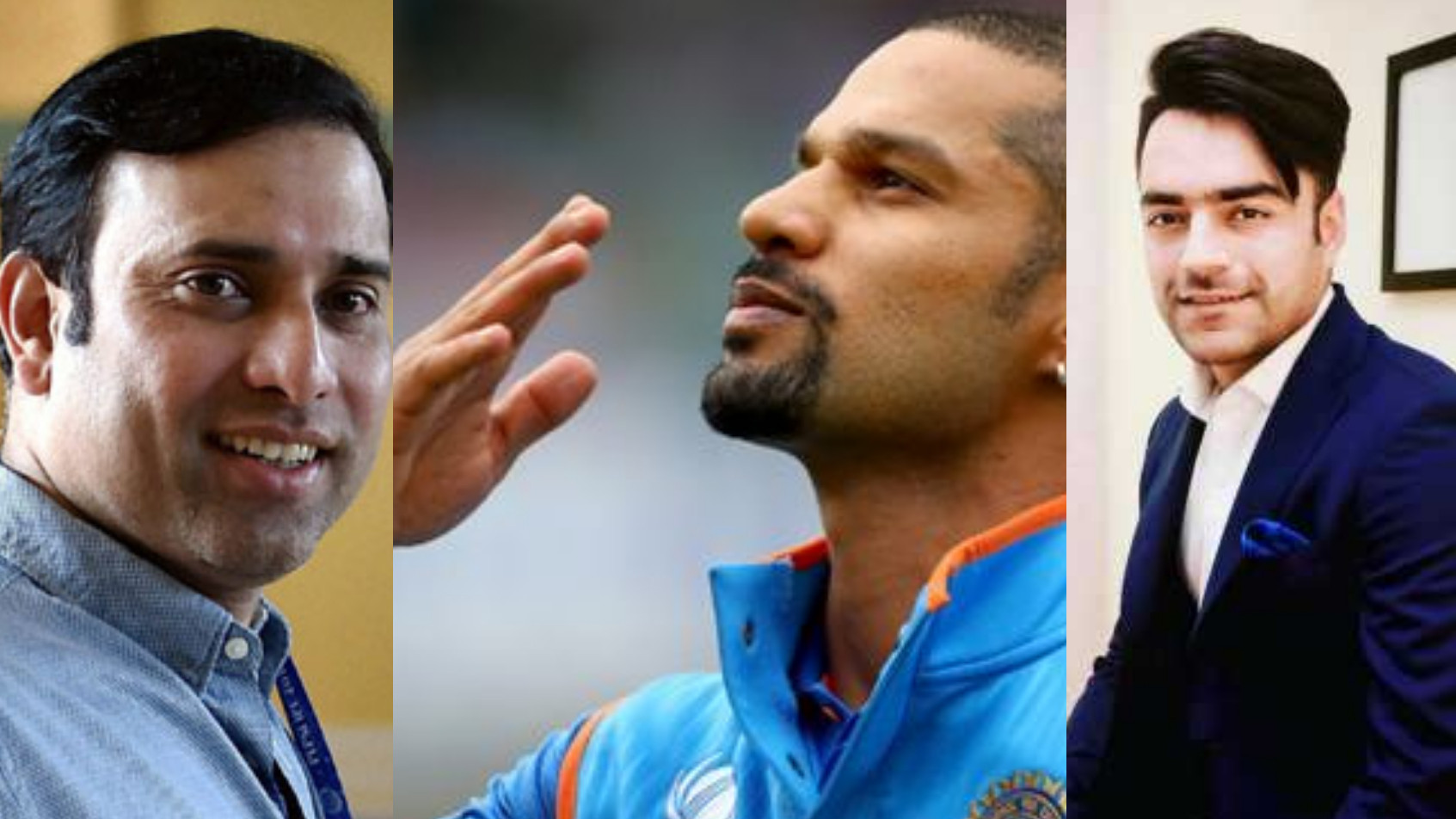 Shikhar Dhawan celebrates his 33rd birthday and wishes pour in from cricket fraternity